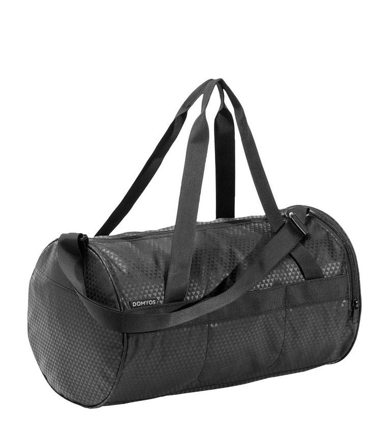 Спортивная сумка DOMYOS 20 L black