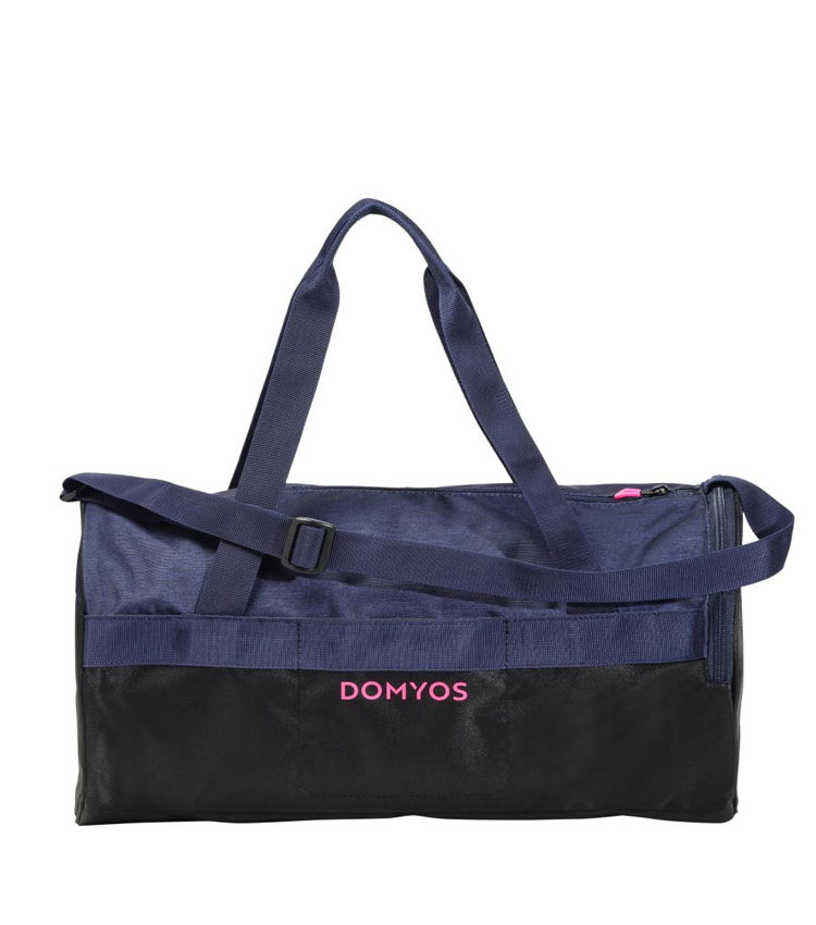 Спортивная сумка DOMYOS 20 L black-blue
