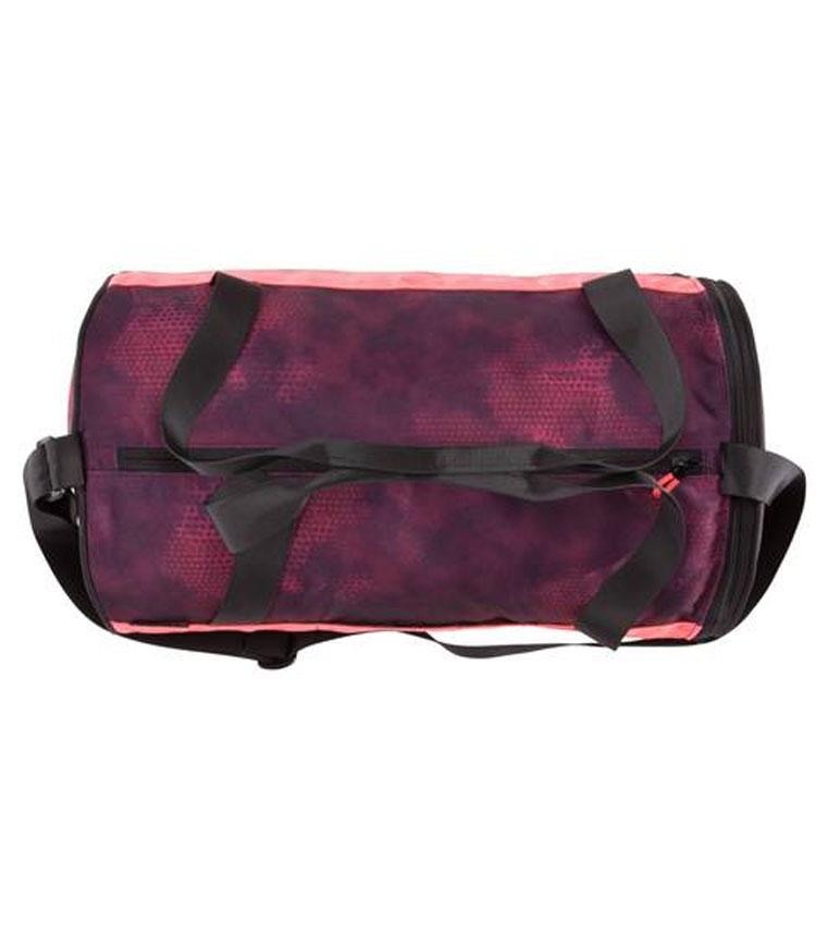 Спортивная сумка DOMYOS 20 L black-magenta