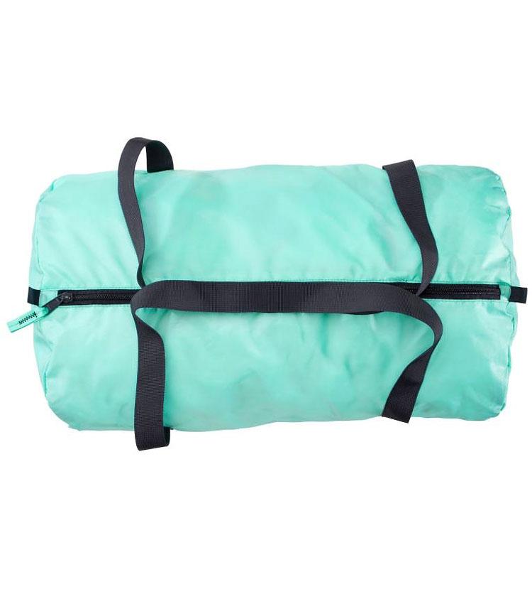 Спортивная сумка DOMYOS 30 L mint