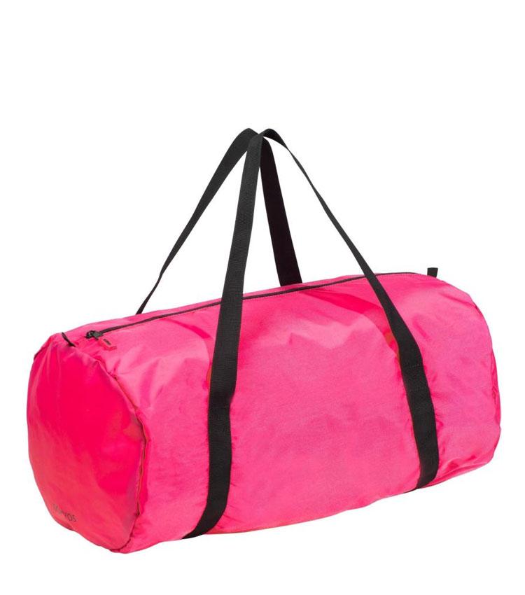 Спортивная сумка DOMYOS 30 L pink