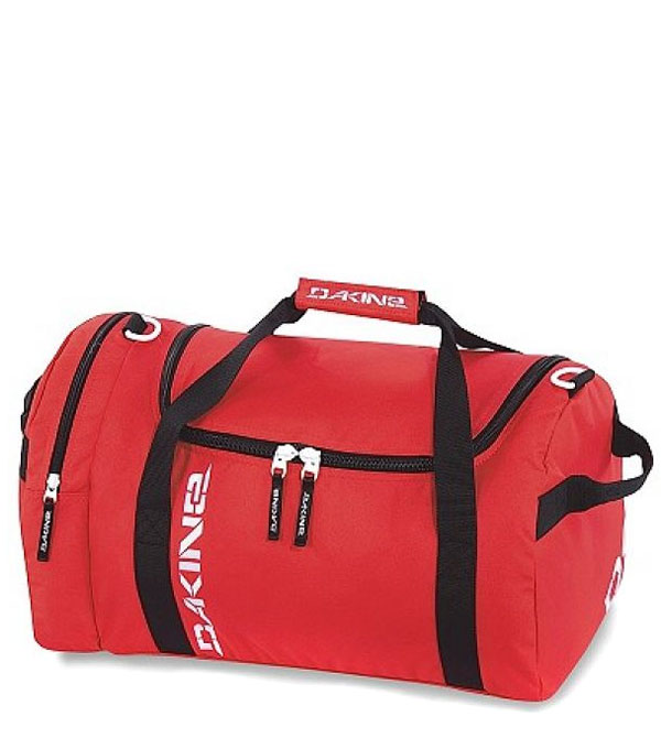 Спортивная сумка Dakine EQ Bag SM red