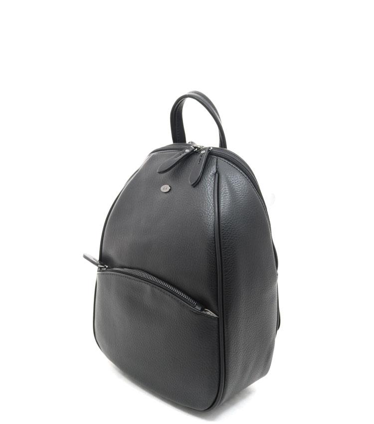 Рюкзак David Jones 3356 black