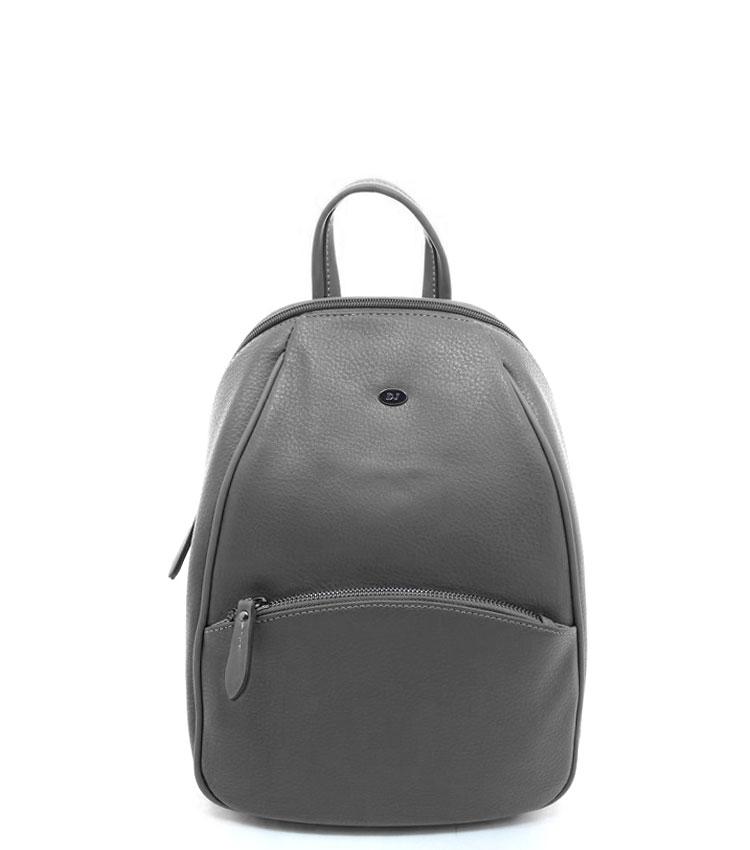 Рюкзак David Jones 3356 d.grey
