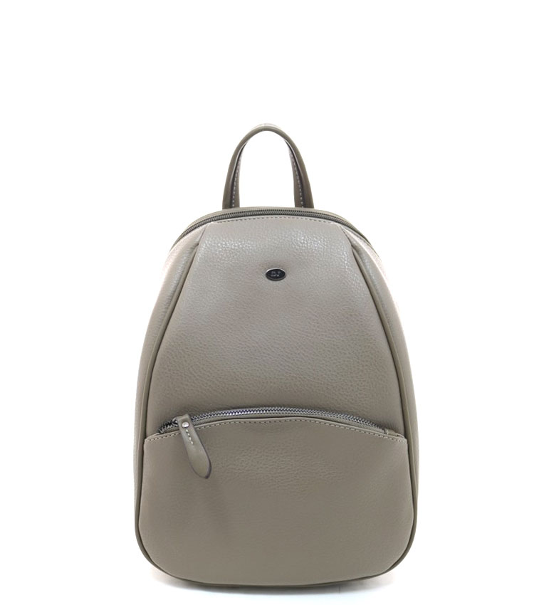 Рюкзак David Jones 3356 d.taupe