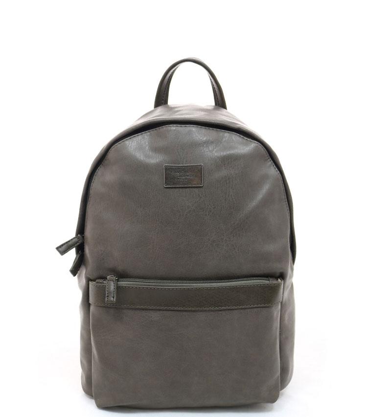 Рюкзак David Jones 3563 d.brown