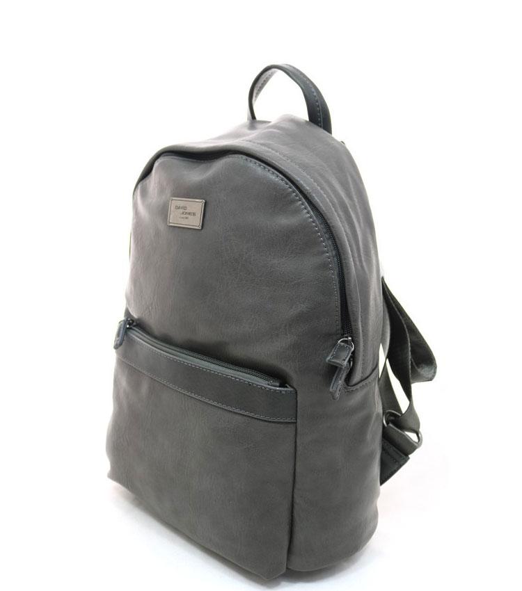 Рюкзак David Jones 3563 d.grey