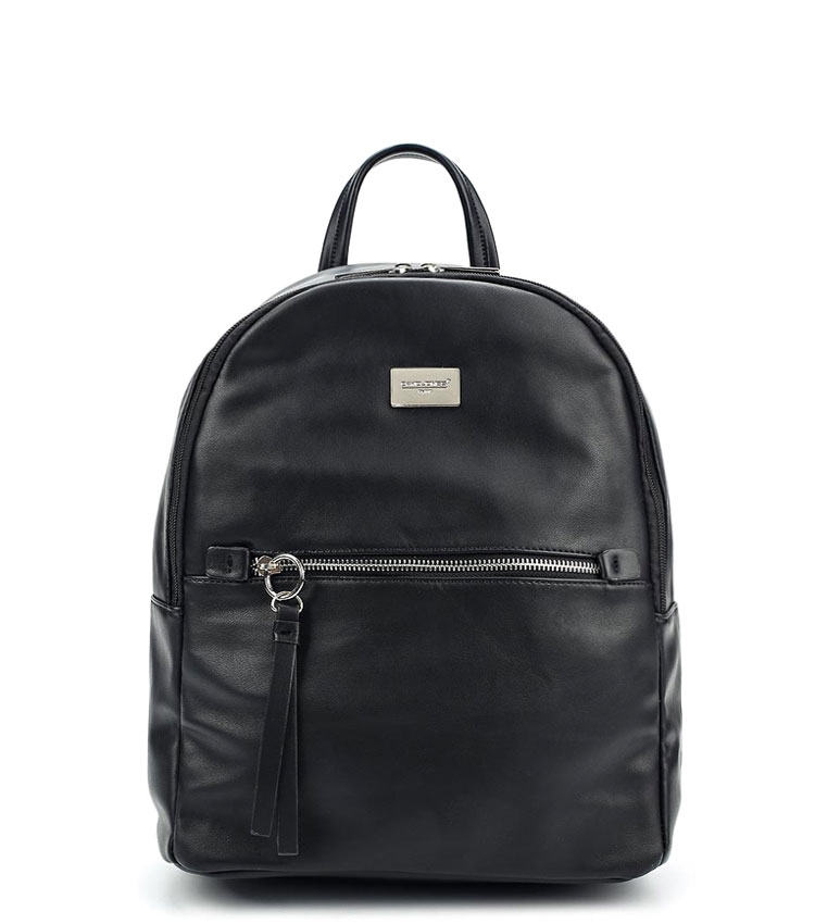 Рюкзак David Jones 5600-2 black