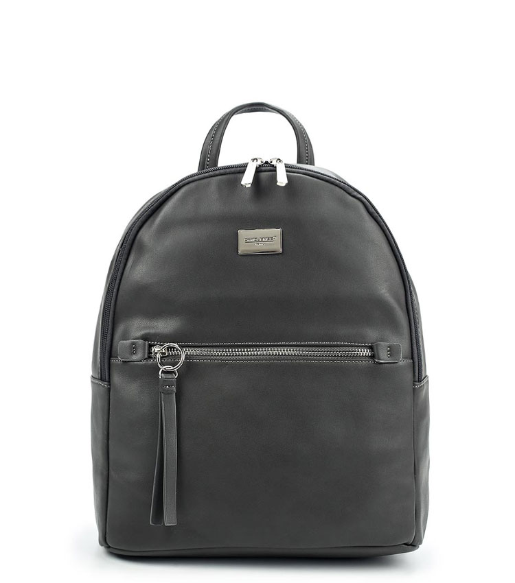 Рюкзак David Jones 5600-2 d.grey