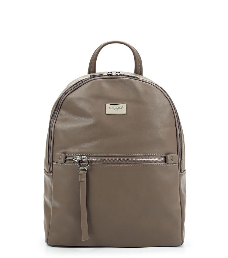 Рюкзак David Jones 5600-2 d.taupe