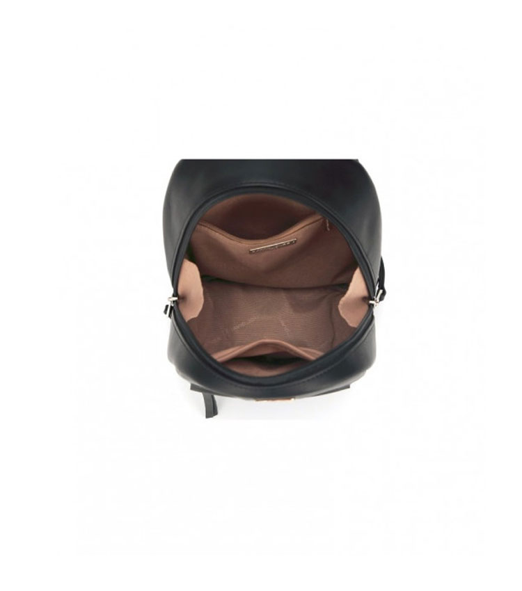Женский рюкзак David Jones 3657A black
