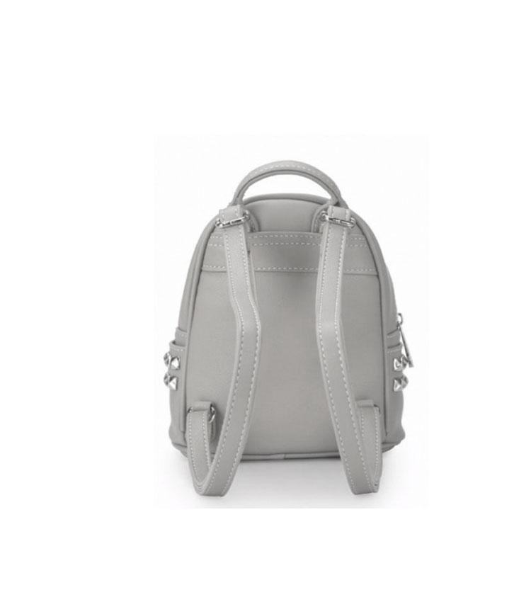 Женский рюкзак David Jones 3657A L.grey