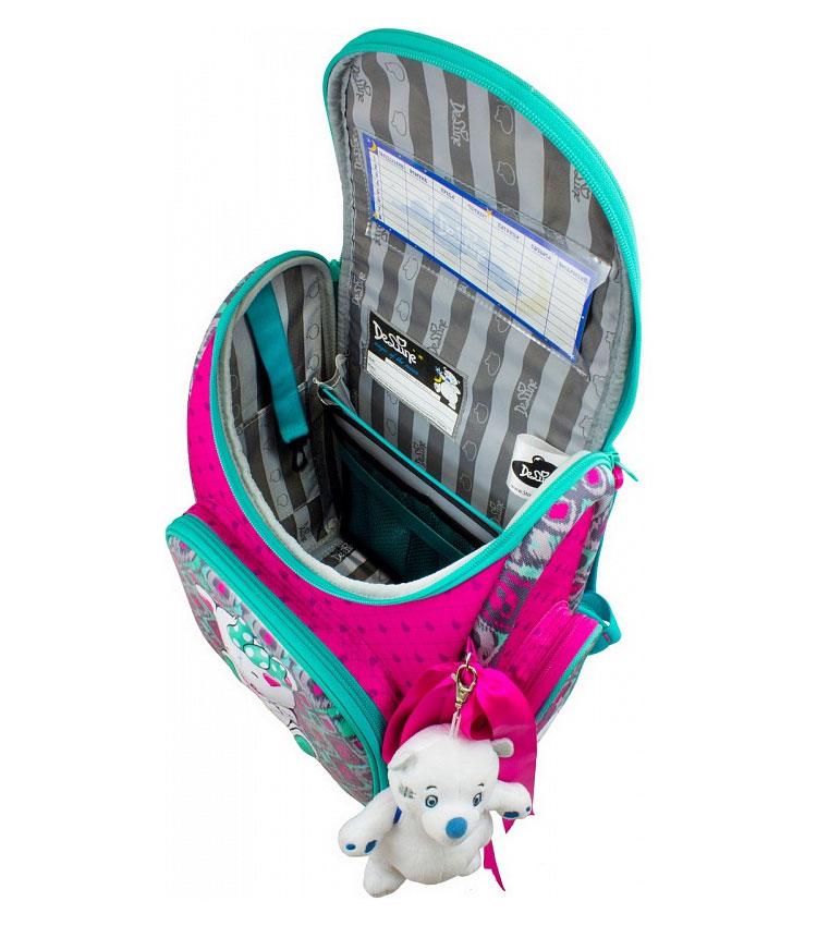 Школьный ранец DeLune 3-168