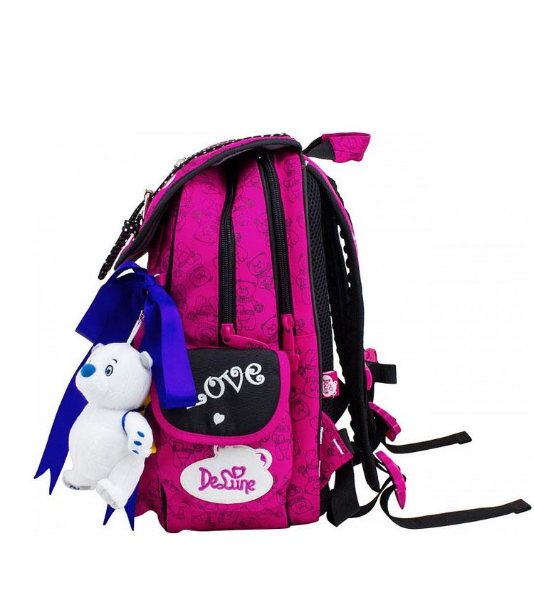 Рюкзак школьный DeLune 52-15