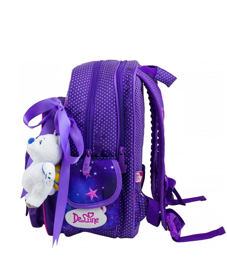 Рюкзак школьный DeLune 55-07