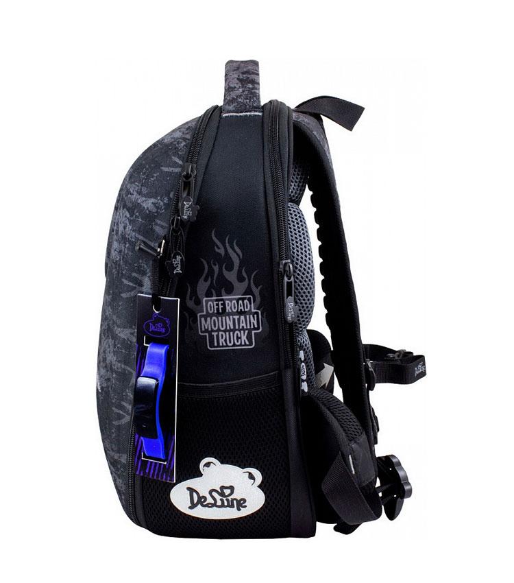 Школьный ранец DeLune 7-145