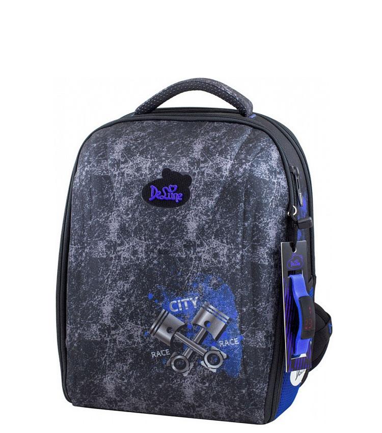 Школьный ранец DeLune 7-147