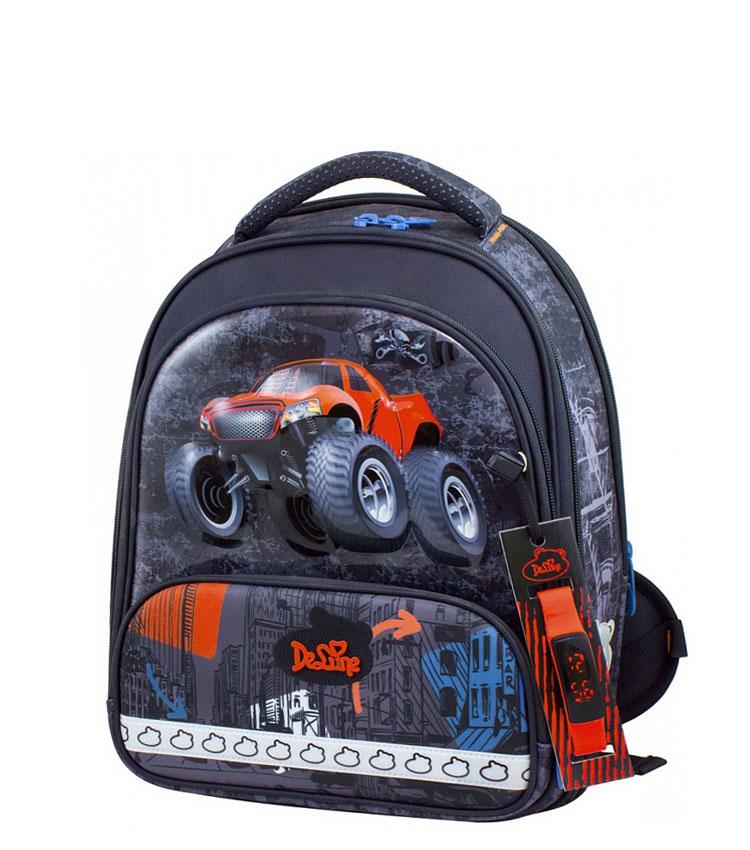 Школьный ранец DeLune 9-120