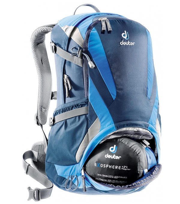 Рюкзак Deuter Futura 28 forest-emerald