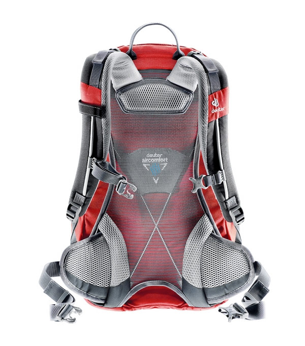 Рюкзак Deuter Futura-22 black-titan