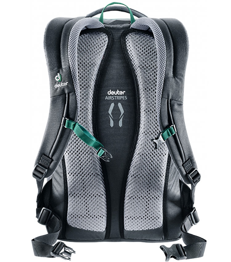 Рюкзак Deuter Giga anthracite-black