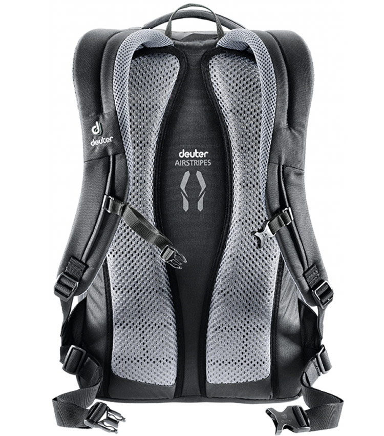 Рюкзак Deuter Giga coffee-black