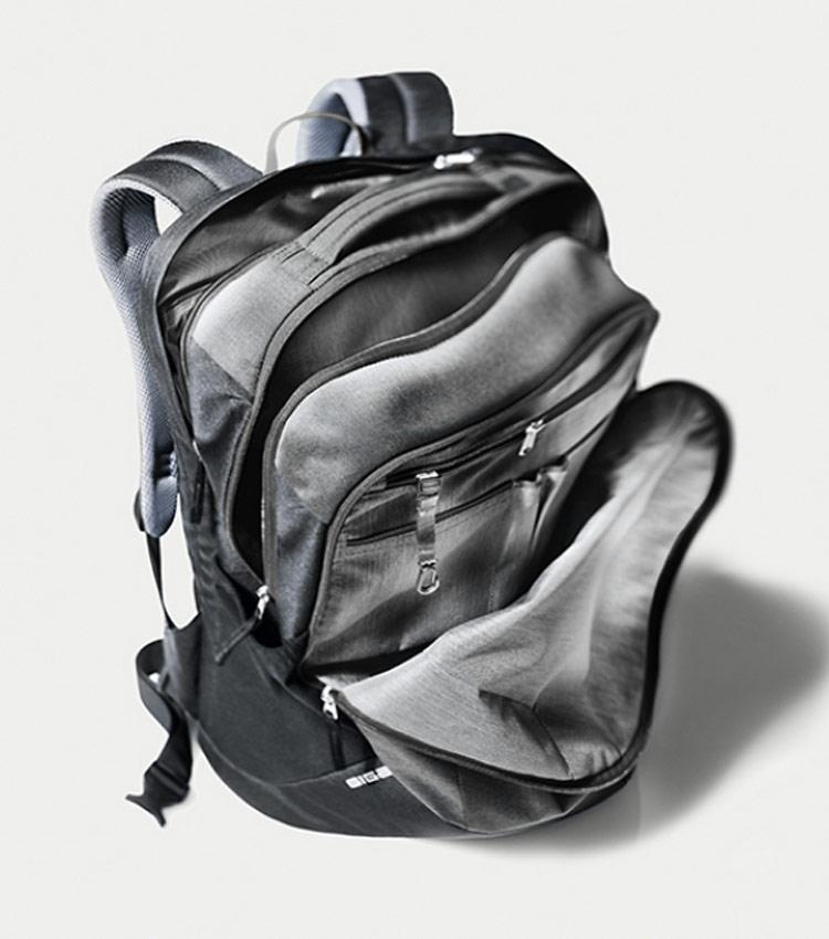 Рюкзак Deuter Giga black