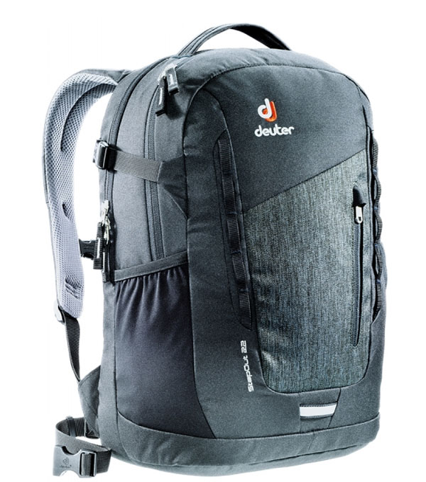 Рюкзак Deuter StepOut 22 dresscode black