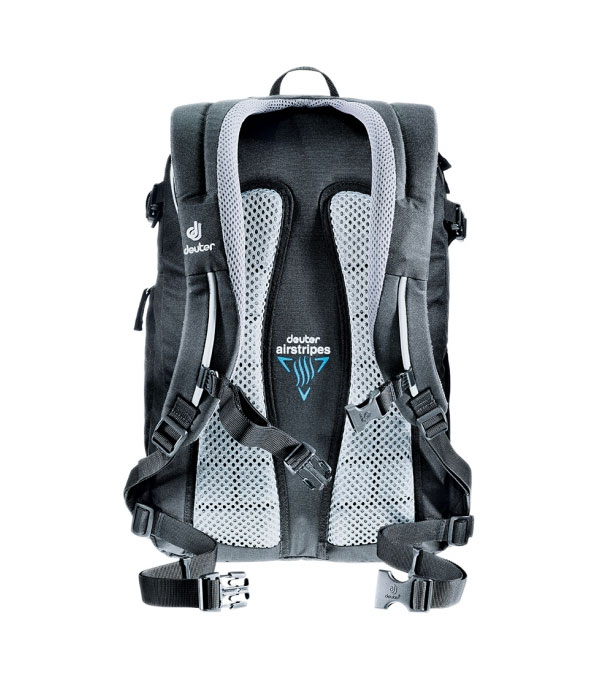 Рюкзак Deuter StepOut 22 bay dresscode-midnight