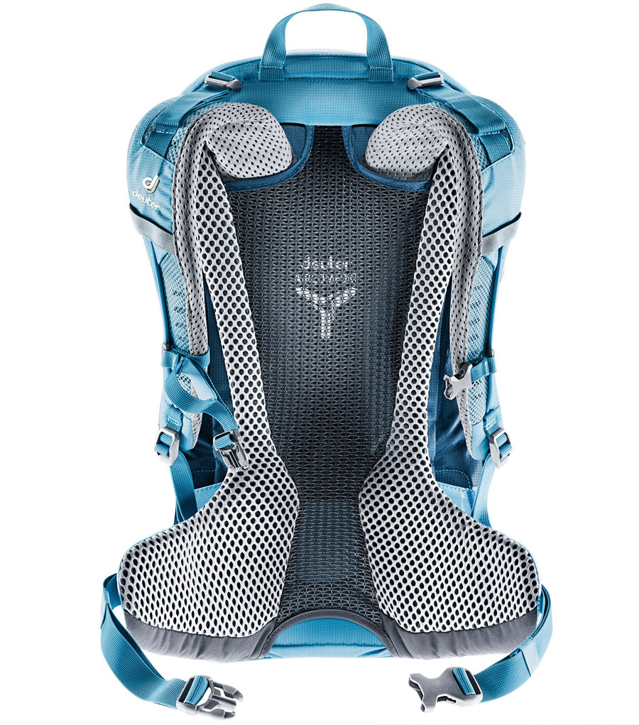Рюкзак Deuter Futura 24 azure-steel