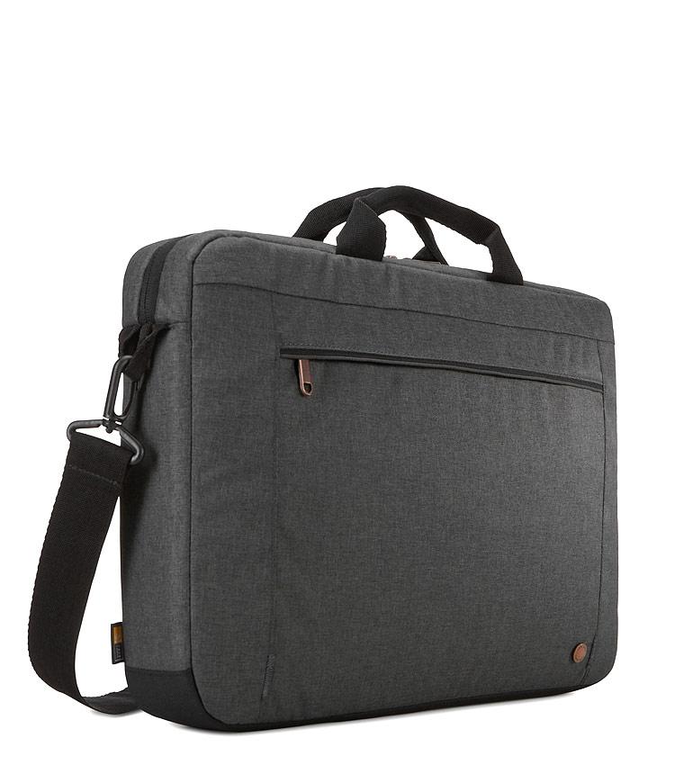 Сумка для ноутбука Case Logic 15,6 eraa-116 obsidian