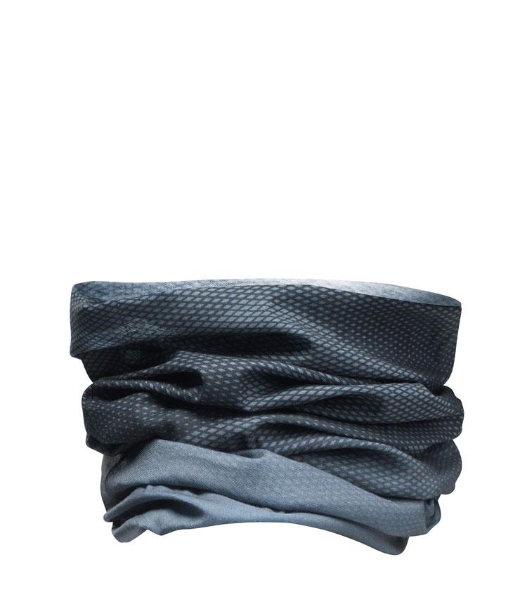 Шарф-бандана FORCLAZ TREK 100 - Blue grey