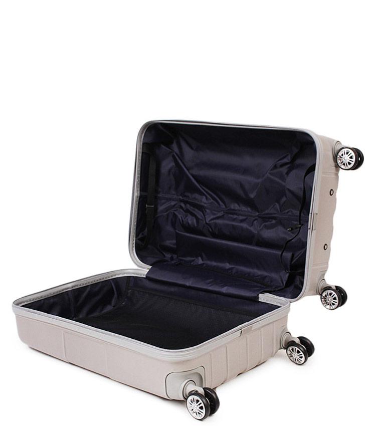 Средний чемодан Global Case GC032-АF149-24