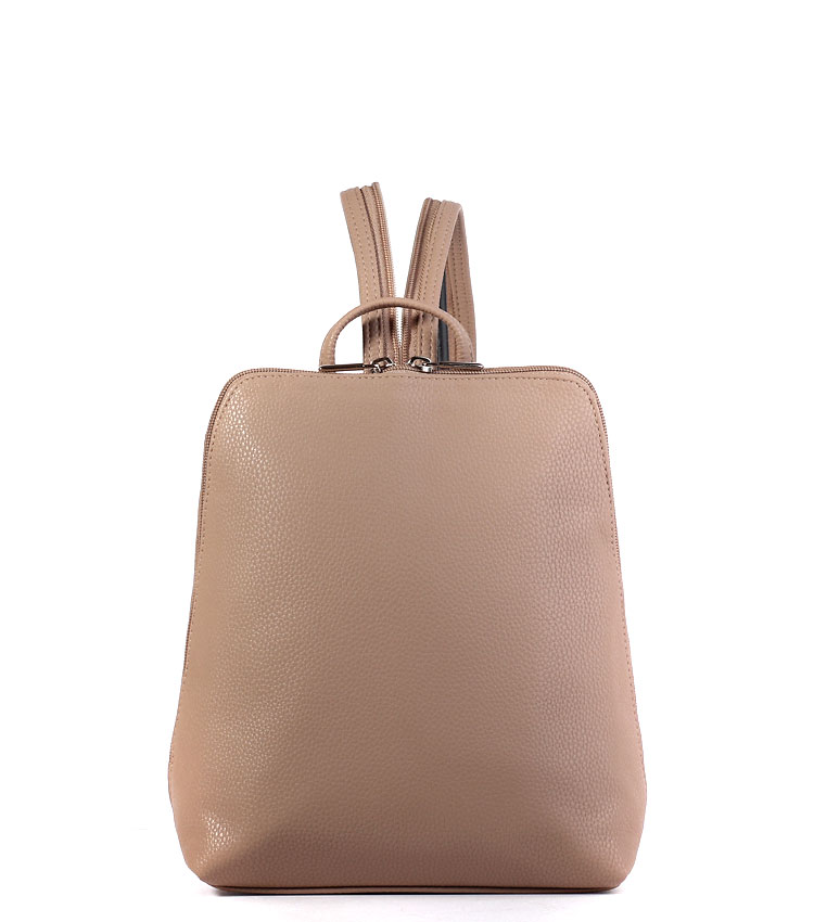 Женский рюкзак Galanteya 41607 biege