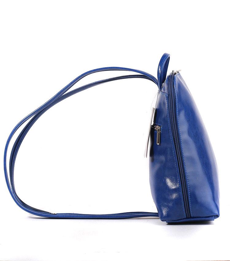 Женский рюкзак Galanteya 41607 blue
