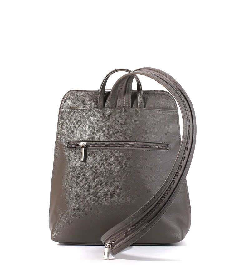 Женский рюкзак Galanteya 41607 grey