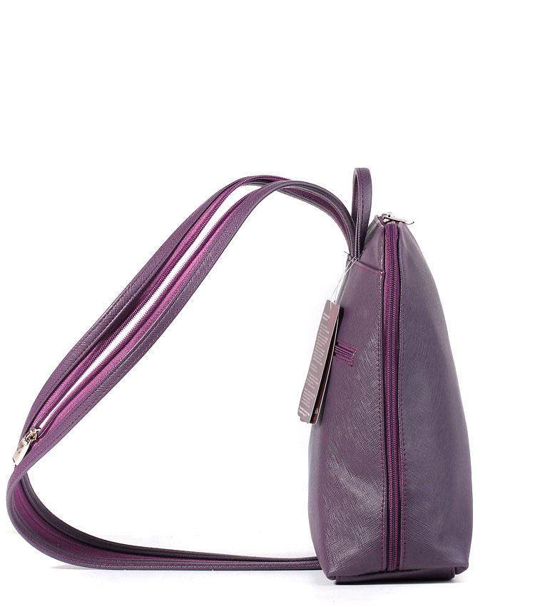 Женский рюкзак Galanteya 41607 violet