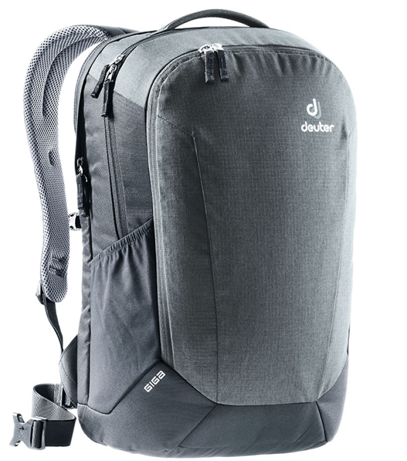Рюкзак Deuter Giga graphite-black