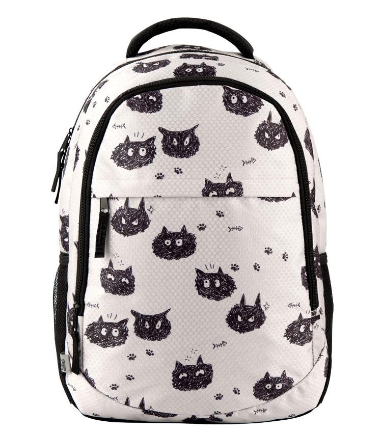 Школьный рюкзак GoPack 20-131-1-M GO
