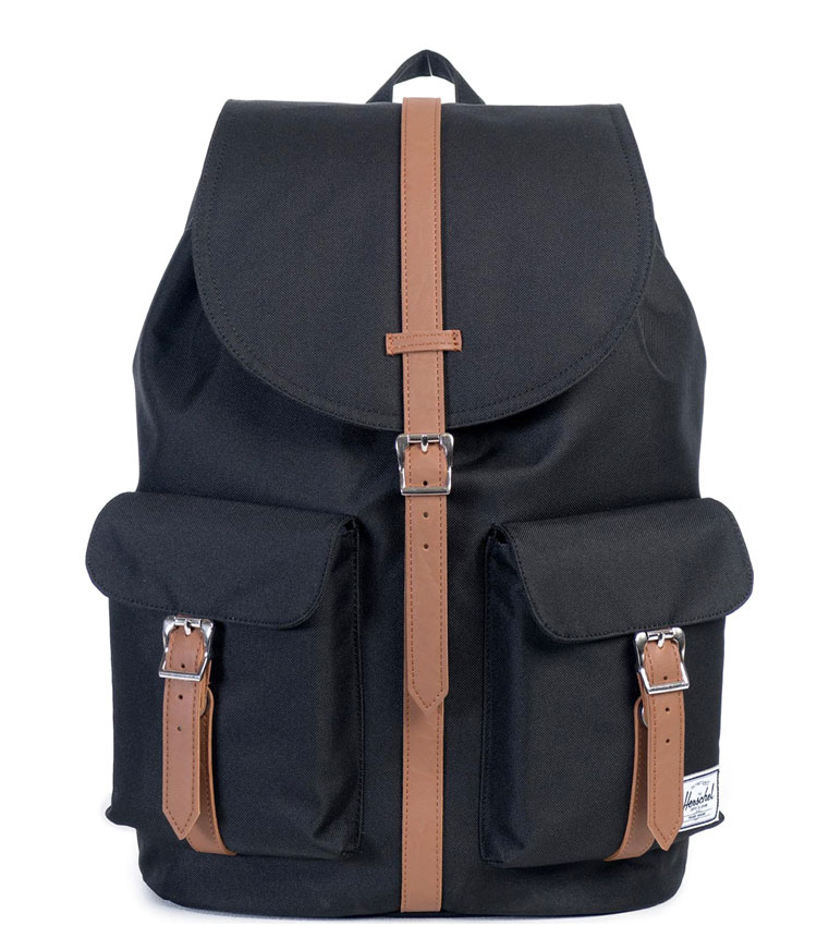 Рюкзак Herschel DAWSON black/Tan