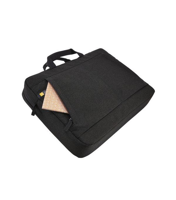 Сумка для ноутбука 15,6 Case Logic HUXA-115 black