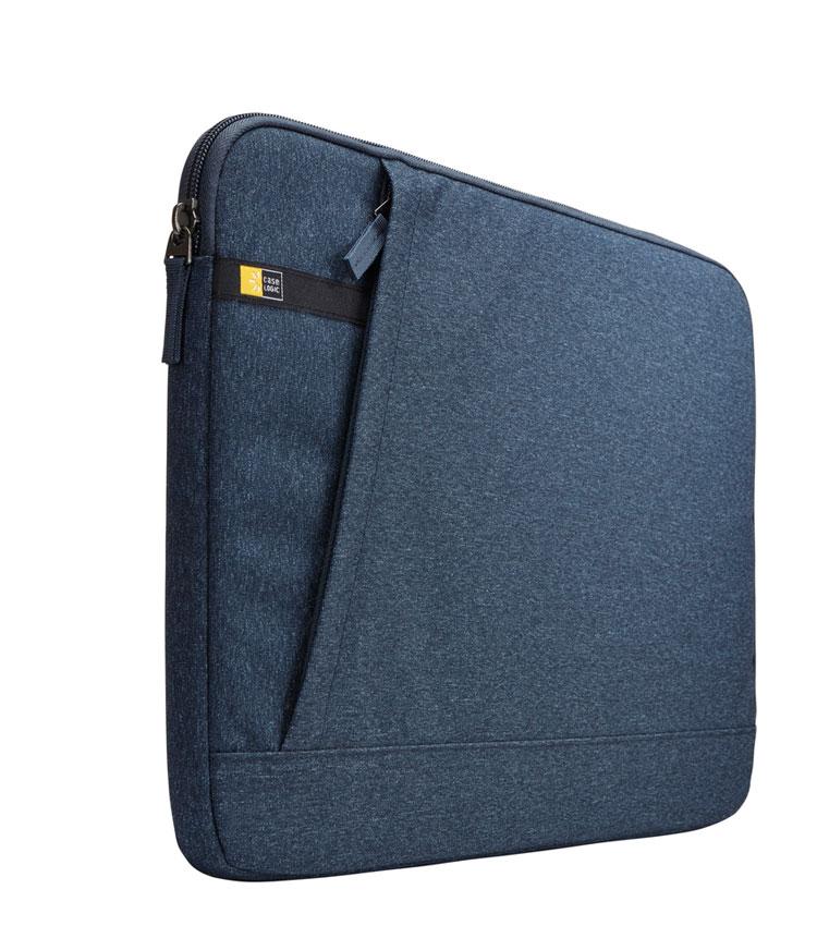 Чехол CaseLogic Huxton для ноутбука 15,6 midnightnavy (HUXS-115)