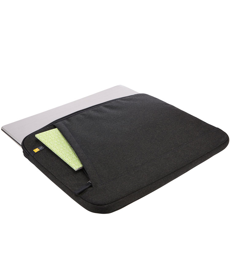 Чехол CaseLogic Huxton для ноутбука 15,6 black (HUXS-115)