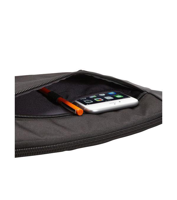 Сумка-чехол для ноутбука 14,1 Case Logic INT-114 grey