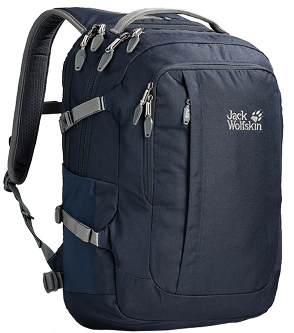 Рюкзак Jack Wolfskin J-PACK DE LUXE night blue