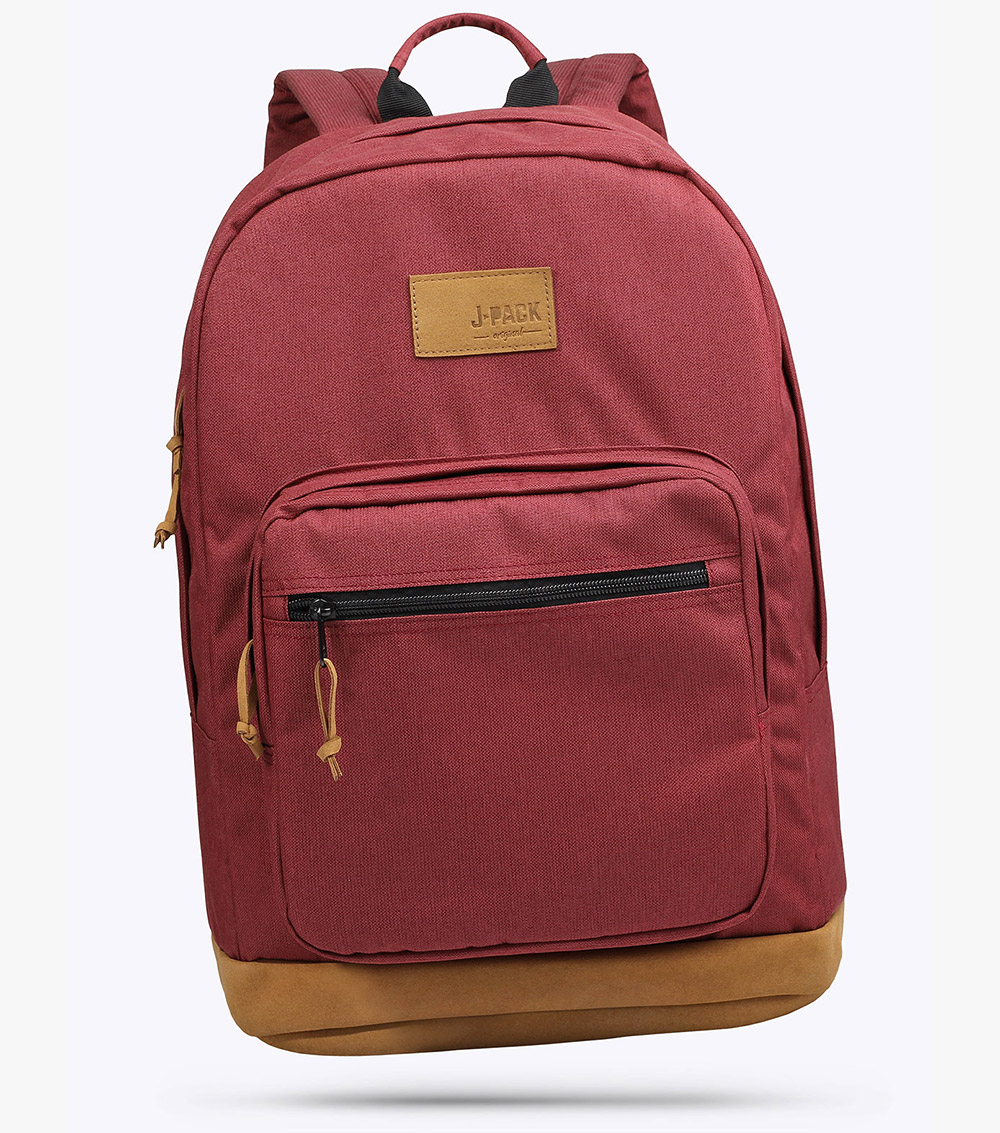 Рюкзак J-pack Original Classic Red