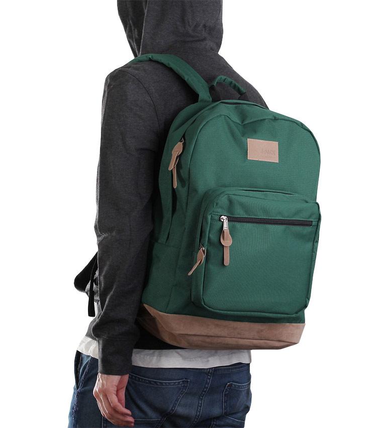 Рюкзак J-pack Original green