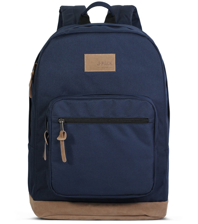 Рюкзак J-pack Original blue