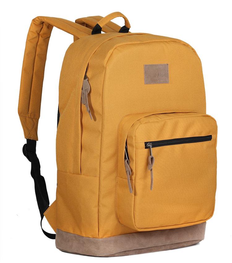 Рюкзак J-pack Original yellow