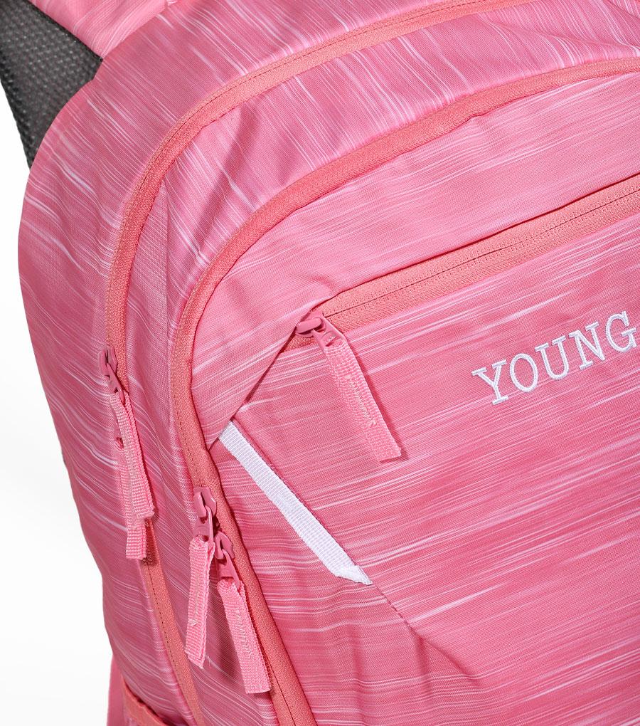 Рюкзак JBP Young 2006 Pink